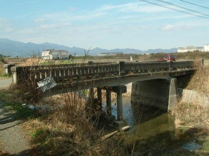 中山川橋12