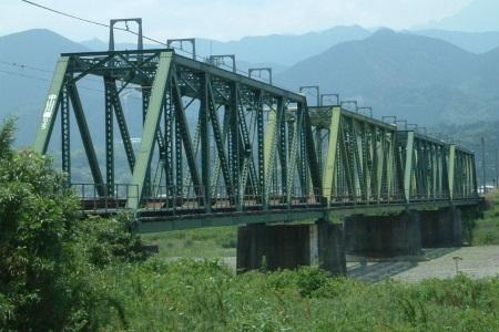 中山川橋16