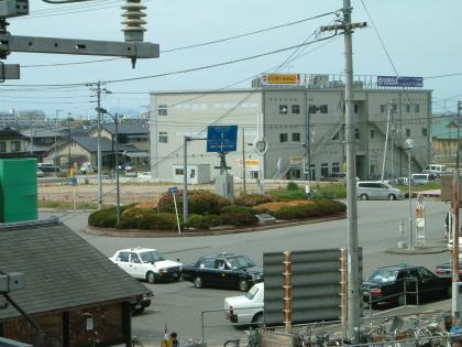 新居浜駅05