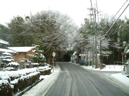 天井川隧道09
