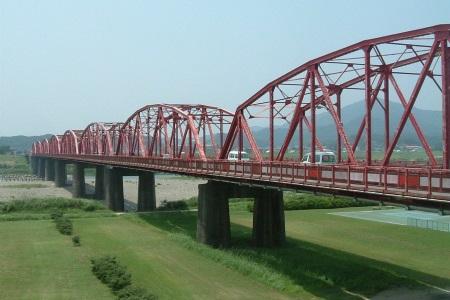 四万十川橋06