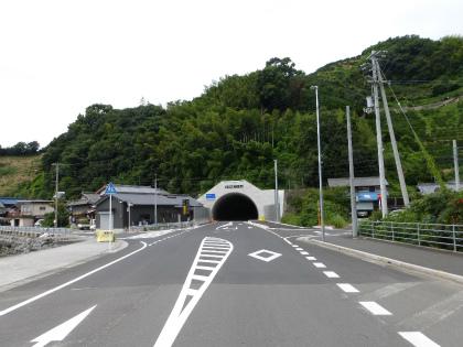 玉津隧道03