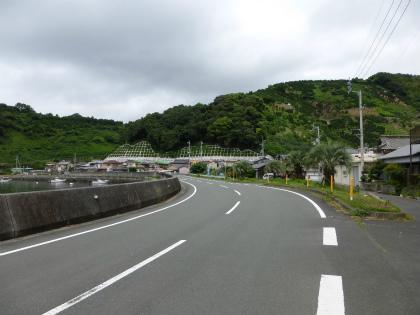 玉津隧道05
