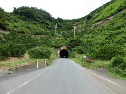 玉津隧道07