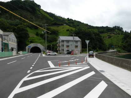 玉津隧道17