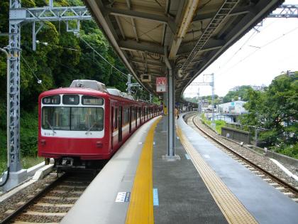 浦賀駅06