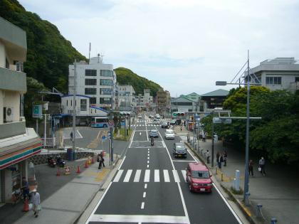 浦賀駅07