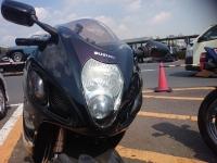[車検] GSX1300R