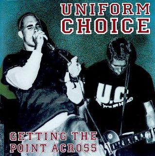 Uniform Choice Live