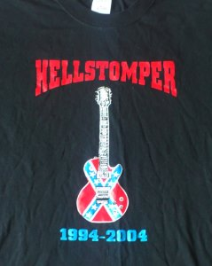 hellstomper shirt