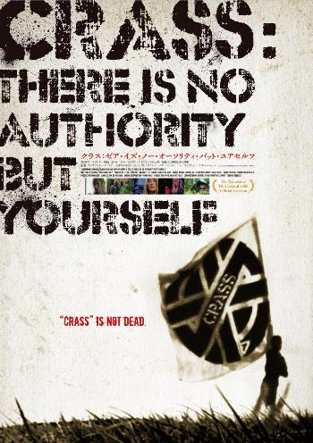 CRASS no authority but