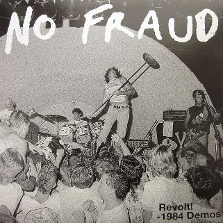 No Fraud Revolt!