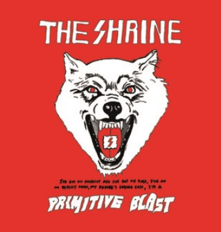 The Shrine primitive blast