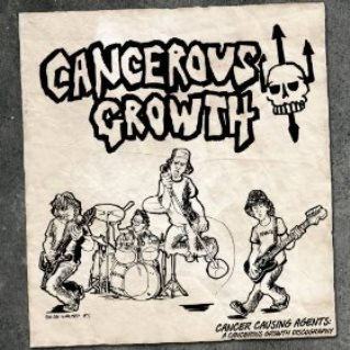 Cancerouth growth