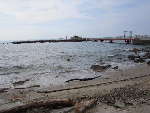 須磨海釣り公園