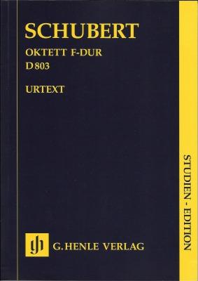 Schubert OktettBlog
