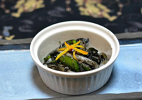 イカスミ炒め-45