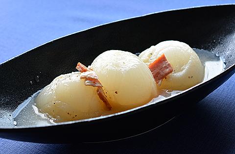 タマネのスープ煮-14