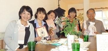 平成26年4月キラリお誕生会