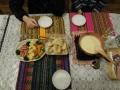 12.チーズフォンヂュー