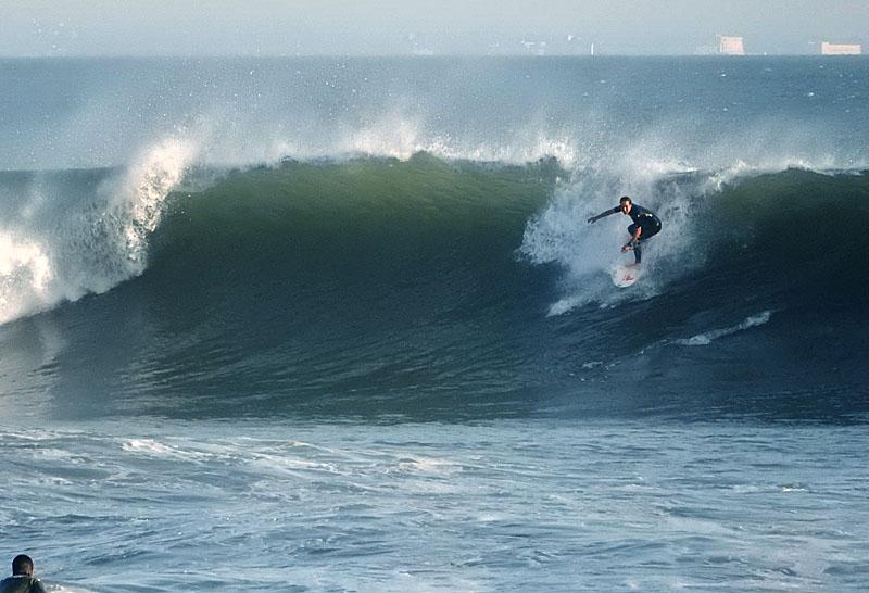 BIG WAVE @稲村ヶ崎1