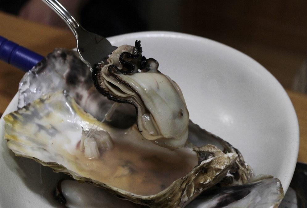 ブログセル牡蠣1