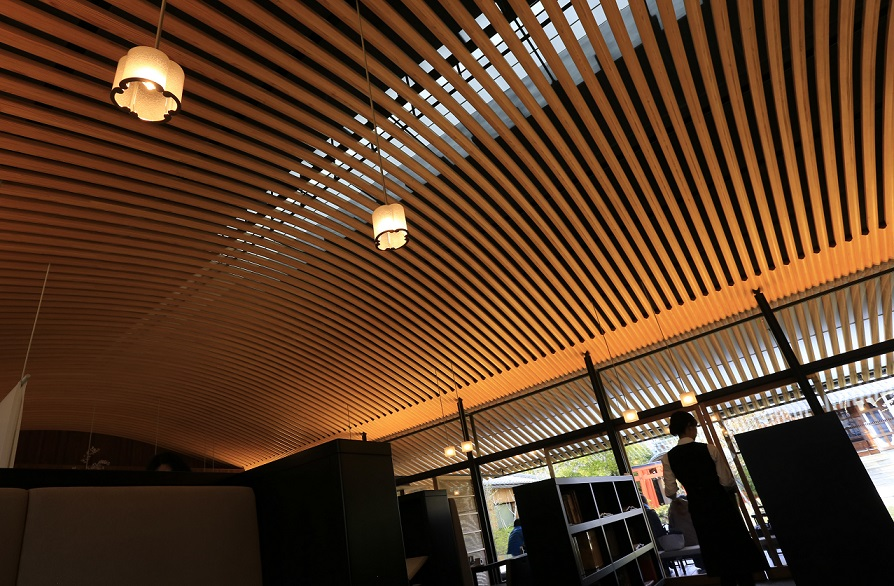 ブログ京都を食す虎屋1