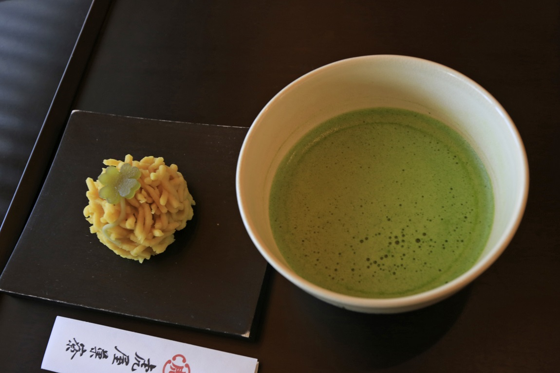 ブログ京都を食す虎屋3