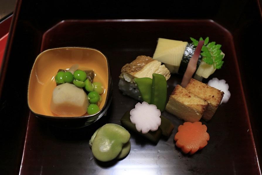 ブログ京都を食す阿じろ
