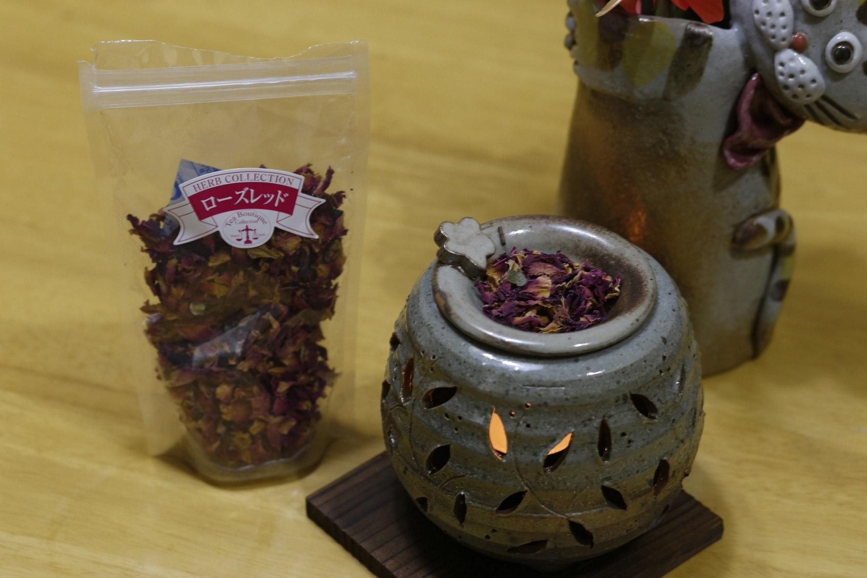 ブログ茶香炉3