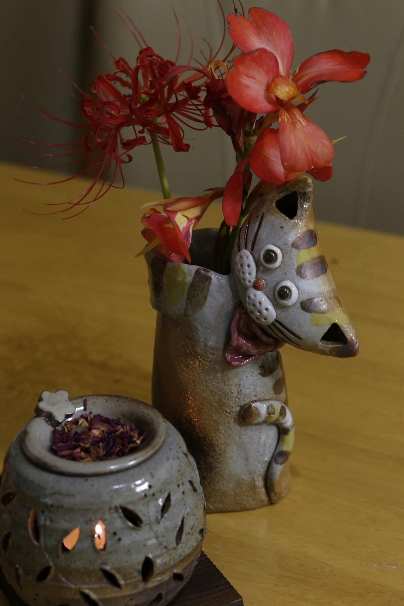 ブログ茶香炉4