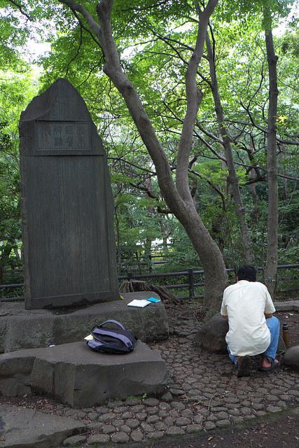 玉川上水駅010