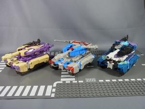 トランスフォーマークラウド スタースクリームと比較もの9001