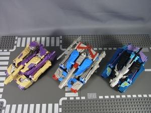 トランスフォーマークラウド スタースクリームと比較もの9003