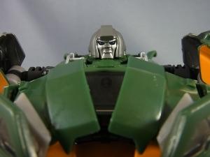タカラトミーモール限定 トランスフォーマークラウド TFC-A02 ブローンG9119