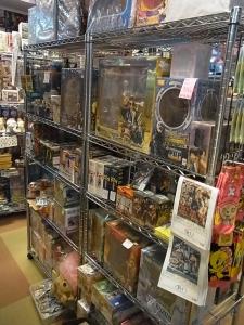 店舗探訪 静岡 トイショップMM016