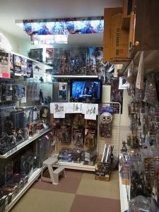店舗探訪 静岡 トイショップMM019