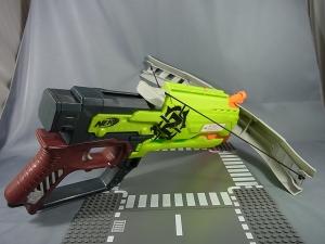 ナーフ N-ストライクエリート ゾンビクロスファイアボウ激連射セット008