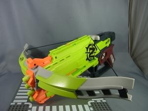 ナーフ N-ストライクエリート ゾンビクロスファイアボウ激連射セット011
