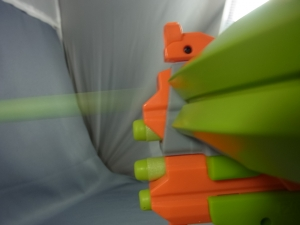 ナーフ N-ストライクエリート ゾンビクロスファイアボウ激連射セット016