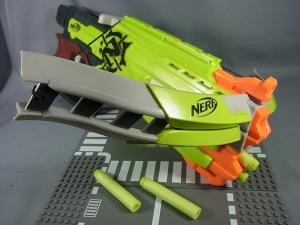 ナーフ N-ストライクエリート ゾンビクロスファイアボウ激連射セット017