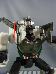 トランスフォーマー マスターピース MP-20 ホイルジャック ビークルモード040