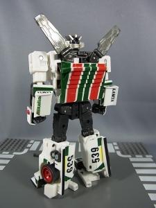 トランスフォーマー マスターピース MP-20 ホイルジャック ロボットモード006