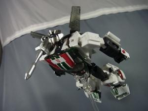 トランスフォーマー マスターピース MP-20 ホイルジャック ロボットモード018