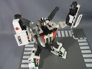 トランスフォーマー マスターピース MP-20 ホイルジャック ロボットモード023