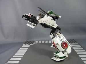 トランスフォーマー マスターピース MP-20 ホイルジャック ロボットモード027