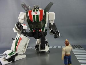 トランスフォーマー マスターピース MP-20 ホイルジャック ロボットモード028
