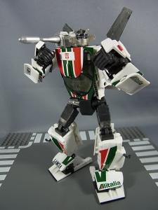 トランスフォーマー マスターピース MP-20 ホイルジャック ロボットモード030
