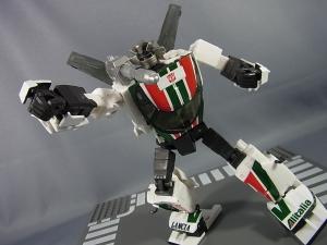 トランスフォーマー マスターピース MP-20 ホイルジャック ロボットモード031
