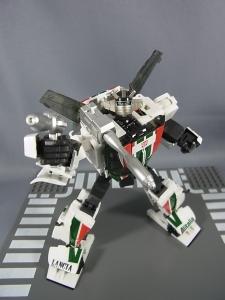 トランスフォーマー マスターピース MP-20 ホイルジャック ロボットモード037